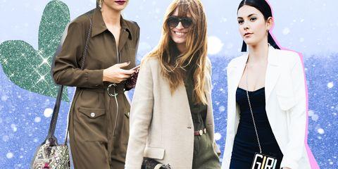 online retailer 119e9 08a73 Tute eleganti jumpsuit: come abbinarle moda inverno 2018