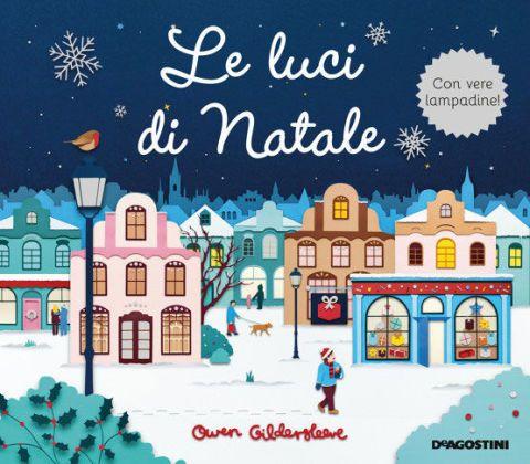 Regali Di Natale Per I Bambini 15 Libri Magici