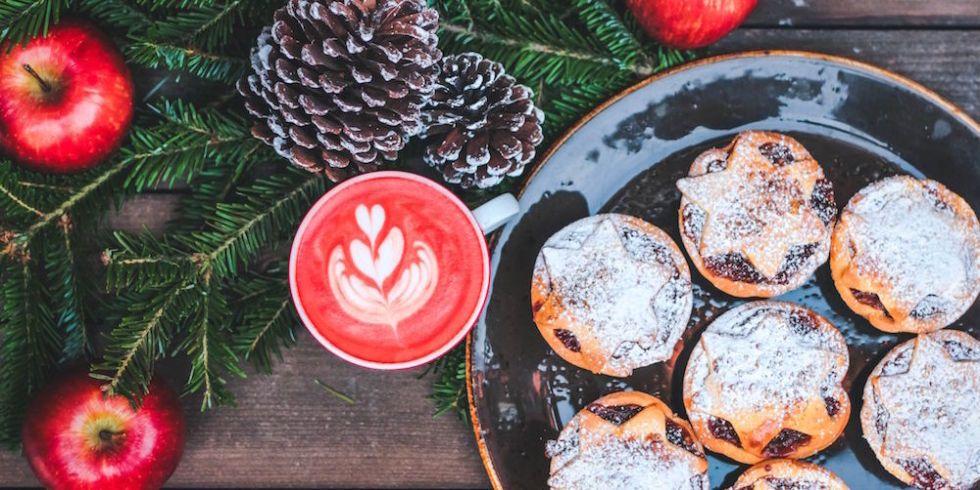 Idee regalo natale fai da te cucina – Disegni di Natale