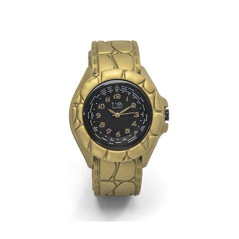 orologi in gomma moda 2018 oro l'o-watch
