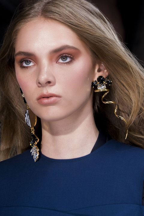 orecchini gioielli moda estate 2018