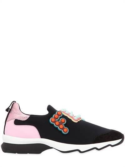 sneakers estate 2018