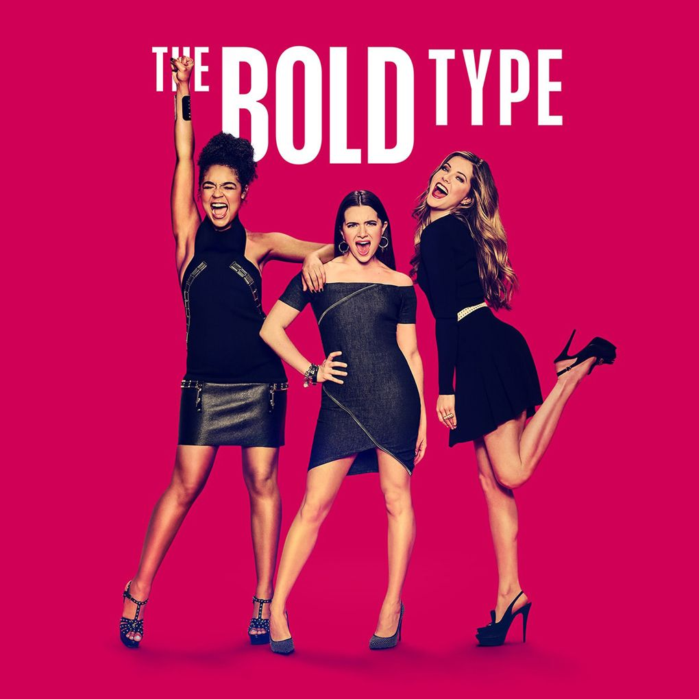 serie-tv-2018-da-vedere-the-bold-type