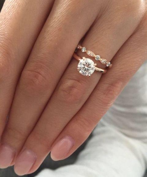 Dove comprare anelli di fidanzamento
