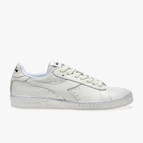 sneakers vintage moda 2018 come le diadora Game L Low Waxed
