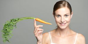 Come dovrebbe essere la tua dieta post-partum?