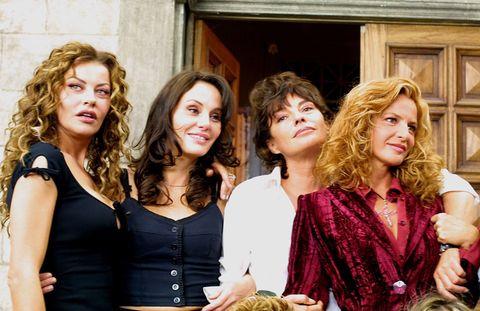 Il Bello delle Donne photocall