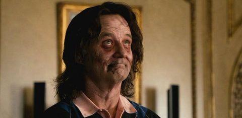 Cameo di Bill Murray in Benvenuti a Zombieland