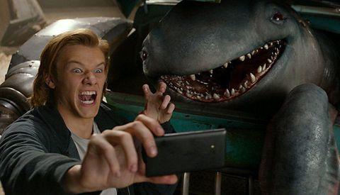 Monster Trucks, film del 2017