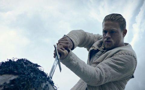 King Arthur - Il potere della spada - 2017