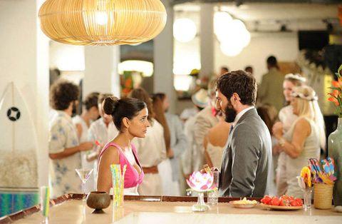 Tres bodas de mas - 2013