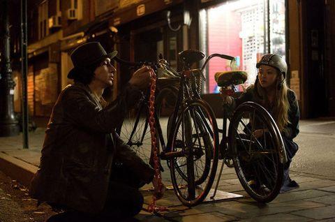 Giovani si diventa, film indie del 2014