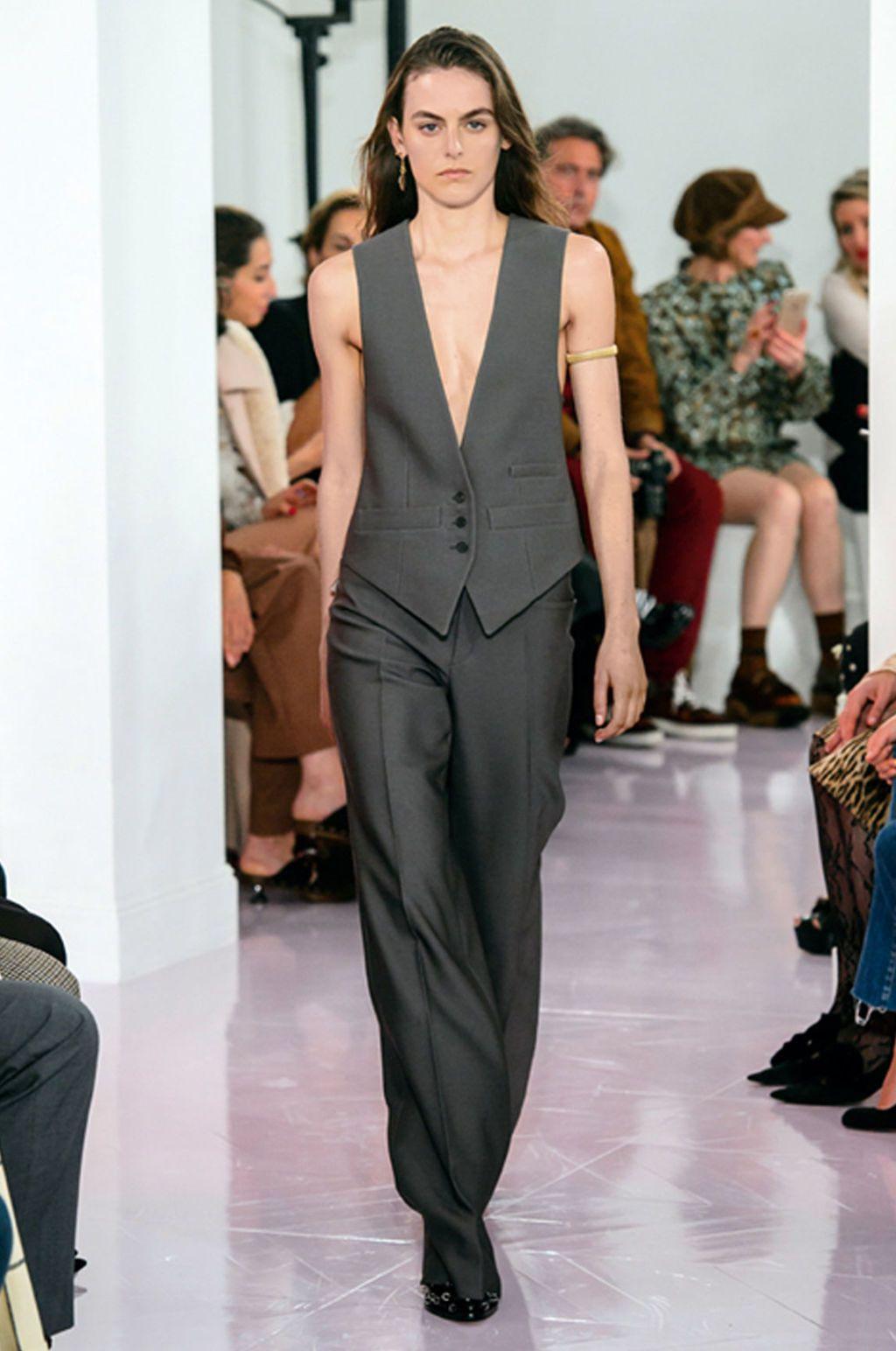 Estate Pantaloni Moda Tendenze Yidweh29 Roberto 2018 Donna Primavera CrtsxhQdB
