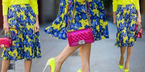 fd2d3a17c275 Dimenticati della minigonna basica o della gonna office style: scopri come  non essere anonima seguendo la moda