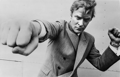 Michael Caine 1965