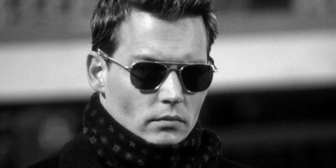 Johnny Depp foto news