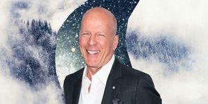 Bruce Willis oggi foto
