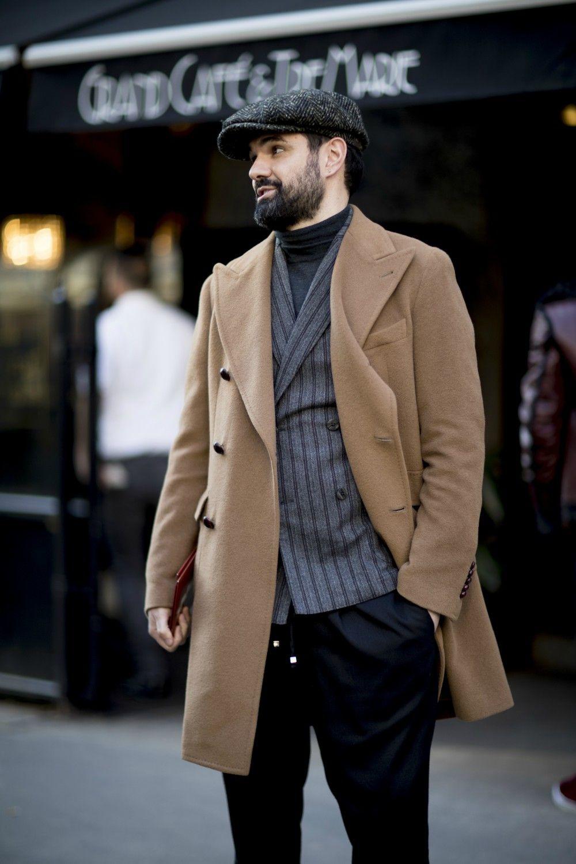 milano uomo ai 2018 2019 street style