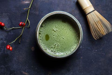 the verde matcha freddo fa dimagrire