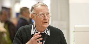 Ingvar Kamprad fondatore di Ikea