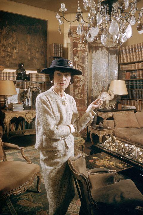 Coco Chanel Frasi Il Suo Stile Riassunto Nelle Citazioni