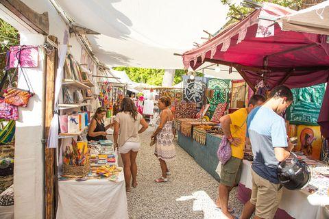 Ibiza cosa vedere in 3 giorni di vacanza nell 39 isola for Case ibiza agosto