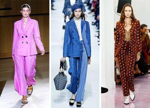 6dc33d8be2e4 Tendenze moda estate 2018  i 18 look chiave più cool