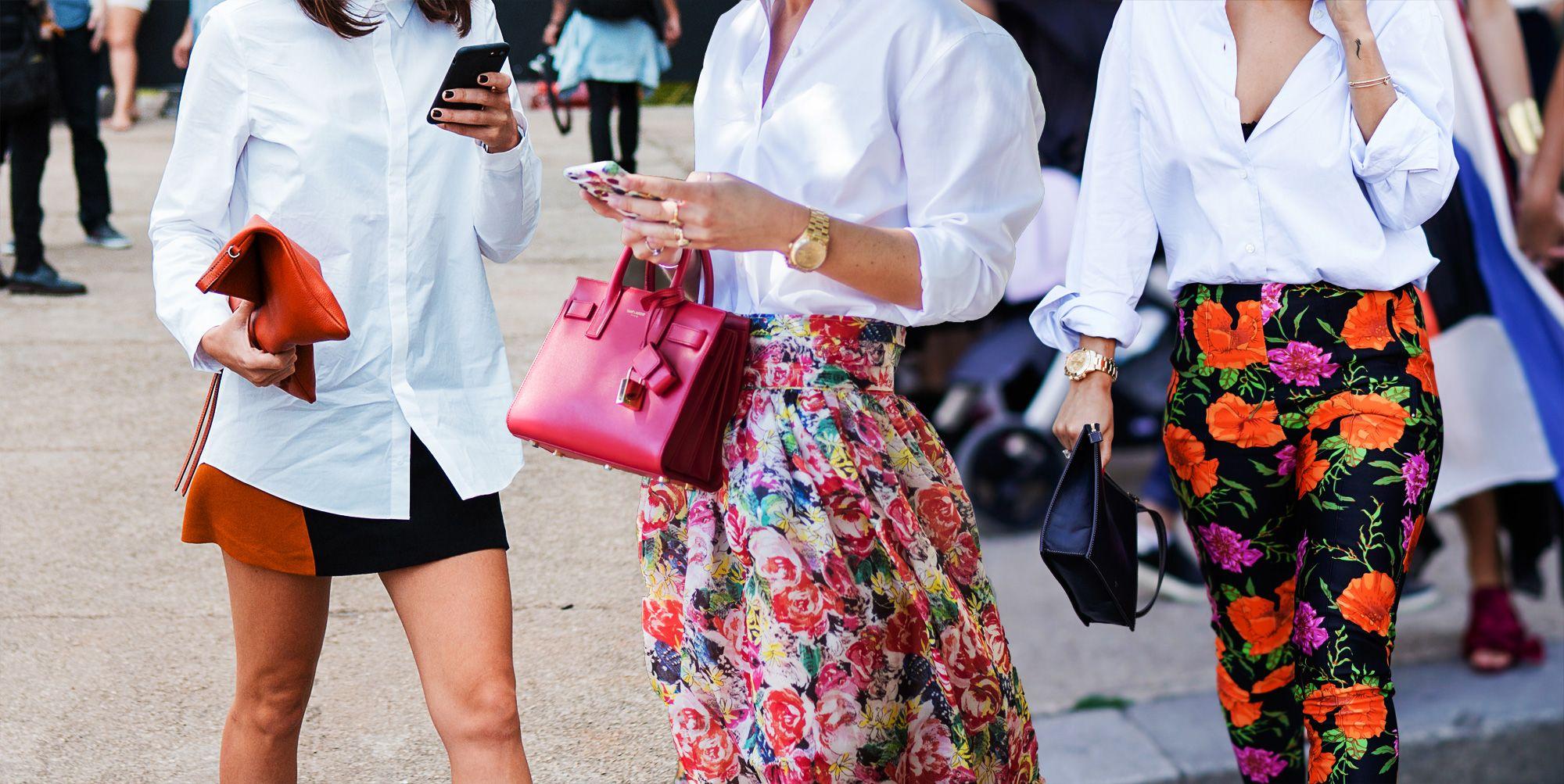 Camicia bianca: 3 look | Kiabi blog.it Consigli moda