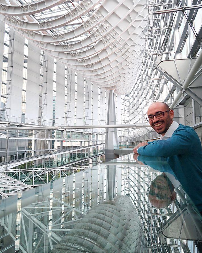 Salvatore Aranzulla ovvero il genio dell'informatica che risolve tutti i nostri dubbi