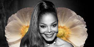 Janet Jackson oggi mamma