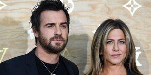 Jennifer Aniston divorzio Justin Theroux motivazioni