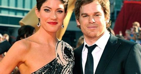 Michael C. Hall e Jennifer Carpenter