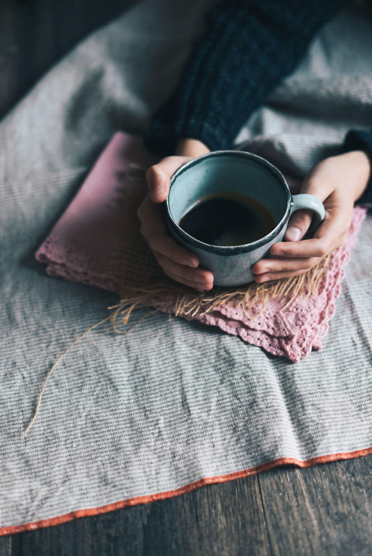 come bere un caffè nero per perdere peso