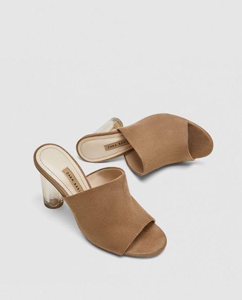 scarpe moda primavera 2018 mules