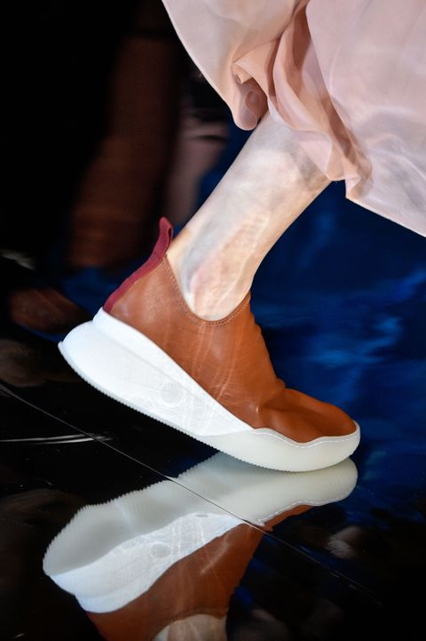 scarpe autunno inverno 2019 sfilata