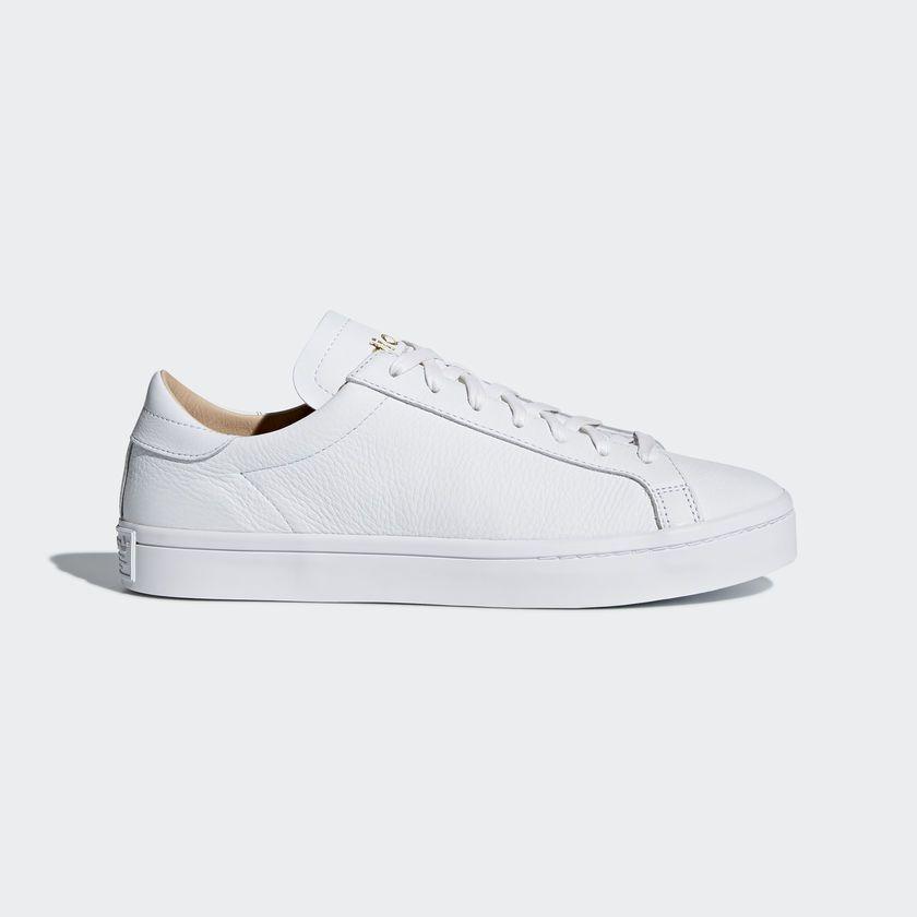 sneakers bianche primavera estate 2018