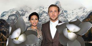 ryan gosling e eva mendes matrimonio