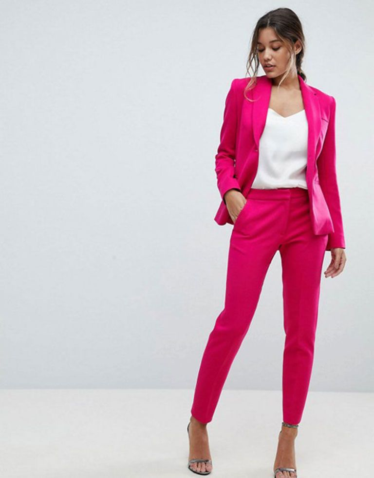 Outfit elegante in coordinato. image