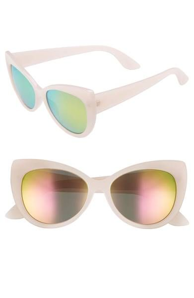 Eyewear, Sunglasses, Glasses, Personal protective equipment, Pink, Vision care, Yellow, aviator sunglass, Goggles, Transparent material,