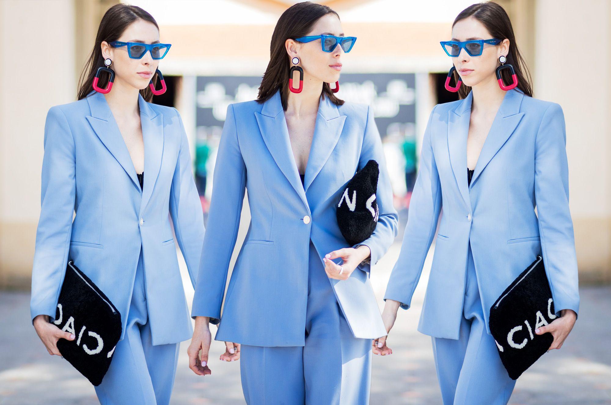 Outfit Eleganti Moda Estate 2018 11 Look Impeccabili