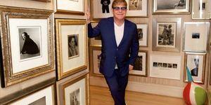 Sir Elton John 'A Time for Reflection' - Elton John fografato da Joseph Guay