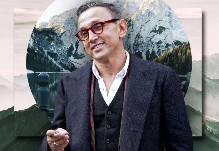 Bruno della chef Barbieri tv Michelin sette è Chi stelle lo da SqgCw