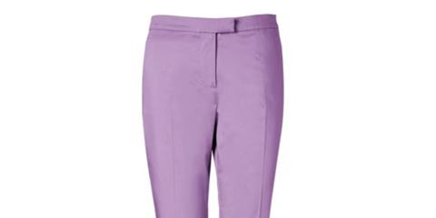 Moshino Cheap & Chic Trousers