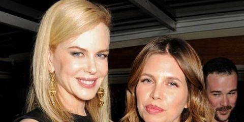 Calvin Klein Women in Film Party