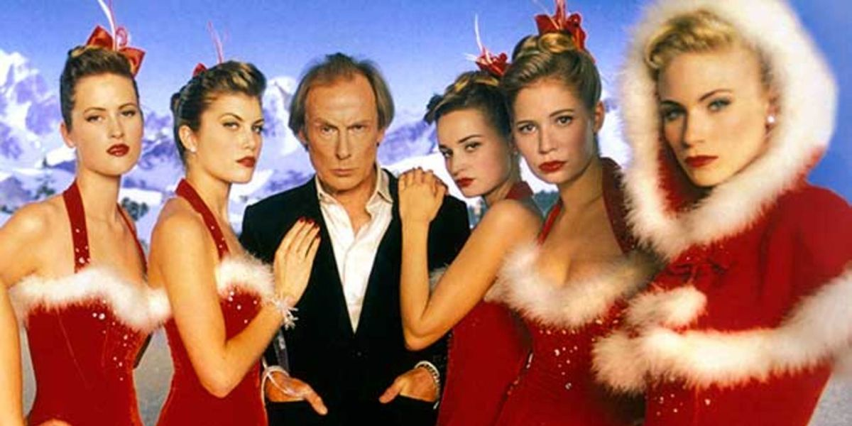 Kris Jenner On Her Kardashian-Jenner Family Christmas ...