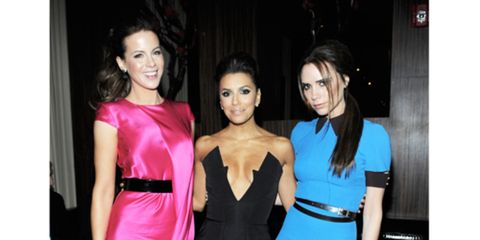 The Eva Longoria Foundation charity event at Beso Hollywood in LA