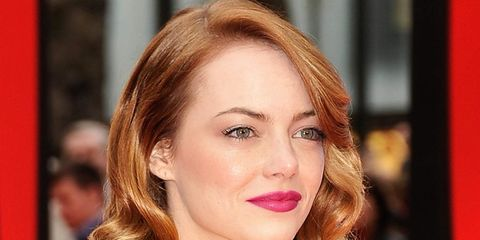 Clothing, Lip, Hairstyle, Yellow, Chin, Eyebrow, Eyelash, Earrings, Style, Amber,