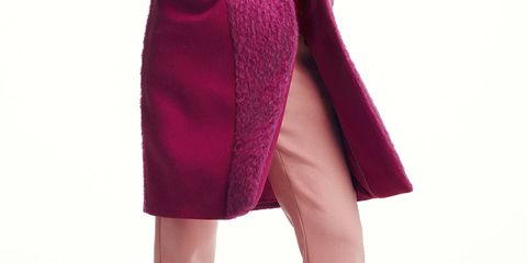 Textile, Magenta, Pink, Maroon, Violet, Velvet, Active pants, Tights, Costume accessory, Foot,