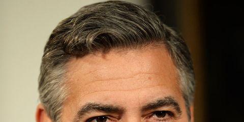 Face, Head, Ear, Lip, Cheek, Eye, Hairstyle, Collar, Skin, Chin,
