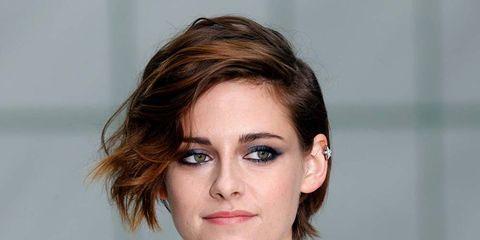 Clothing, Lip, Hairstyle, Chin, Forehead, Shoulder, Jewellery, Eyebrow, Eyelash, Joint,